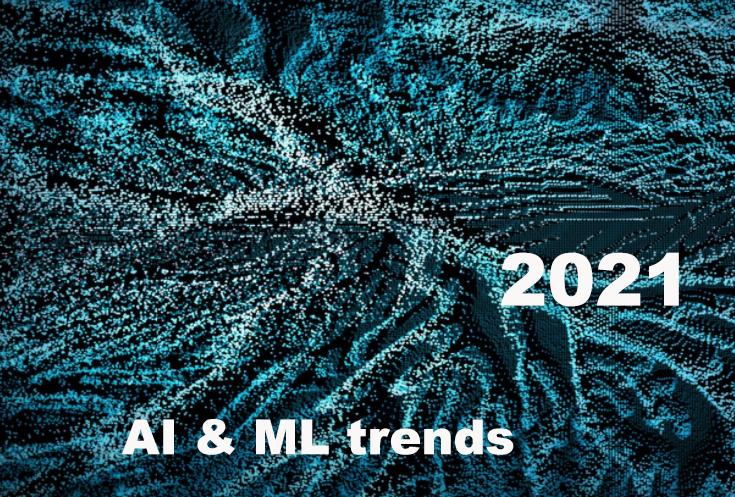 AL&ML trends