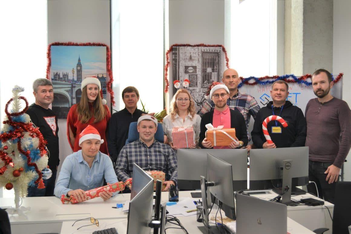 Thinksoft developers team